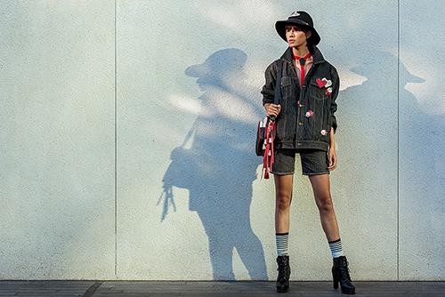 Street style Tuần thời trang quốc tế Việt Nam đẹp như Paris-7