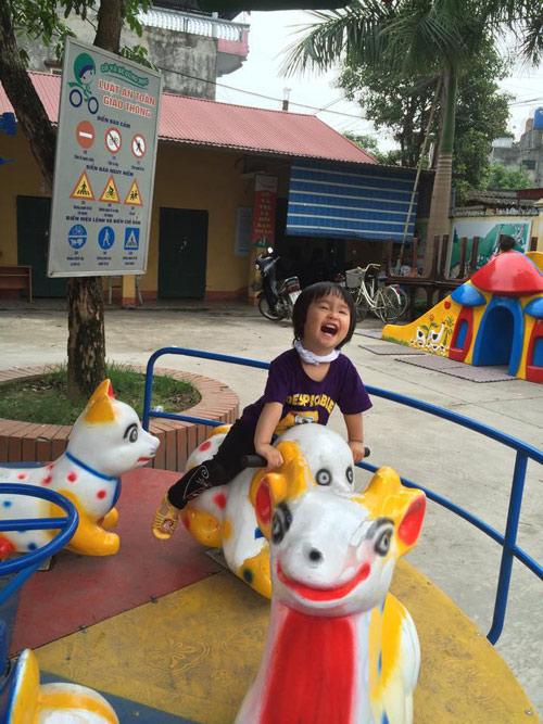 Thân Bảo Hân - AD30463 - Bé gái hay cười-3