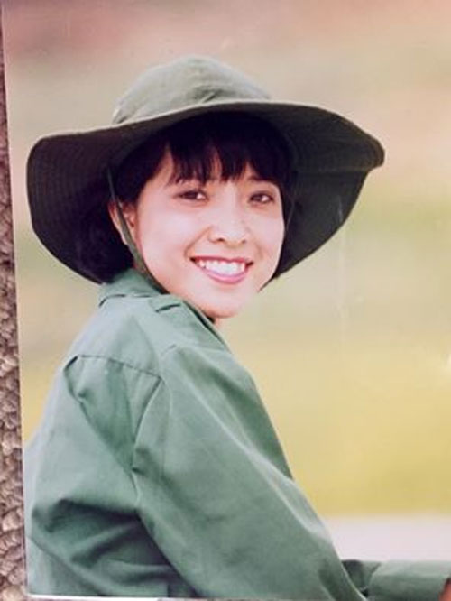 Thanh Vân Hugo bị mất sạch đồ ở Thái Lan-10