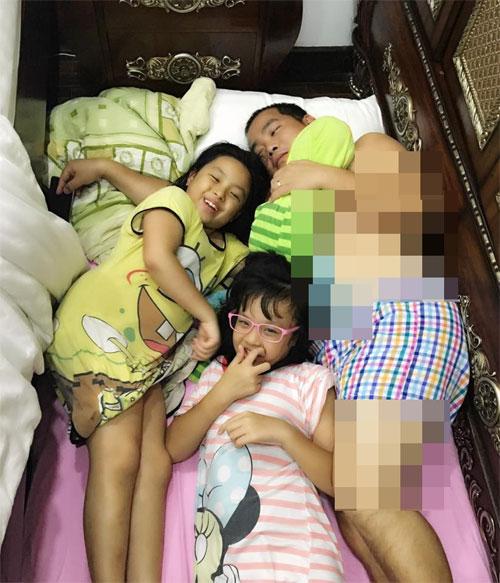 Thanh Vân Hugo bị mất sạch đồ ở Thái Lan-11