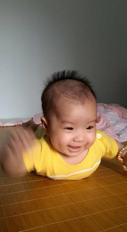 Trần Thùy Dương - AD18618 - Sukem mắt cười tinh nghịch-1