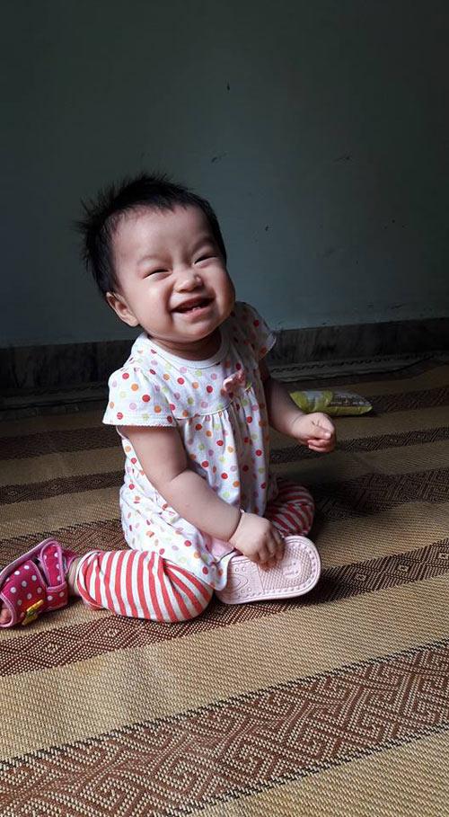 Trần Thùy Dương - AD18618 - Sukem mắt cười tinh nghịch-4
