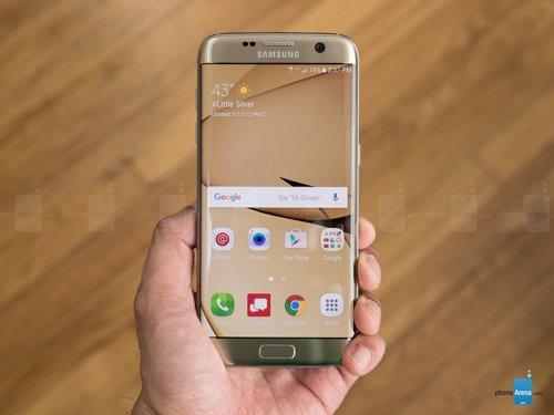 Top smartphone Android đáng mua nhất tháng 4-1