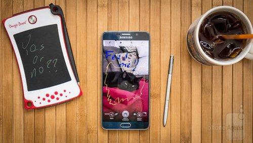 Top smartphone Android đáng mua nhất tháng 4-7
