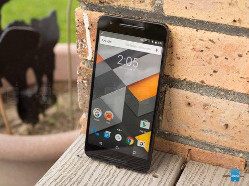 Top smartphone Android đáng mua nhất tháng 4-8