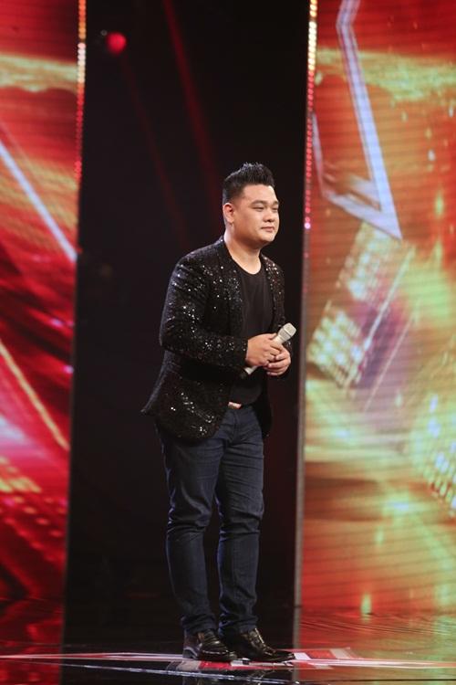 Cô bé 16 tuổi nức nở khi bất ngờ gặp mẹ trên sân khấu X-Factor-19