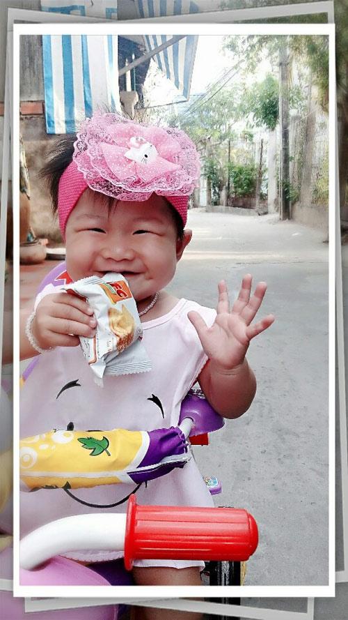 Dương Hồng Đăng - AD14115 - Mắt cười ngộ nghĩnh-3