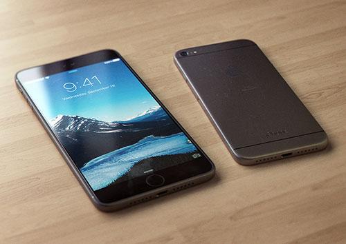 """iphone 7 bi du doan """"chang co gi hap dan"""" - 1"""