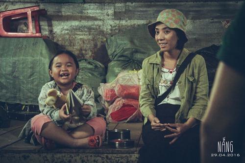 Kim Thư: Tia nắng mới của điện ảnh Việt-1