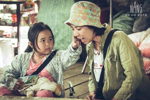 Kim Thư: Tia nắng mới của điện ảnh Việt-7