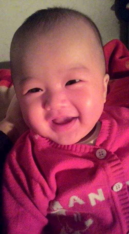 Lê Khánh Chi - AD13750 - Cô bé đáng yêu-3
