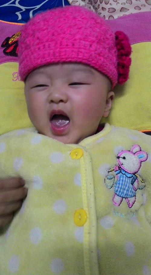 Lê Khánh Chi - AD13750 - Cô bé đáng yêu-4