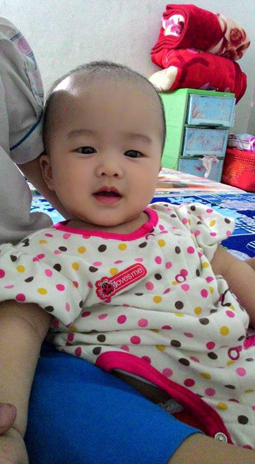 Lê Khánh Chi - AD13750 - Cô bé đáng yêu-5