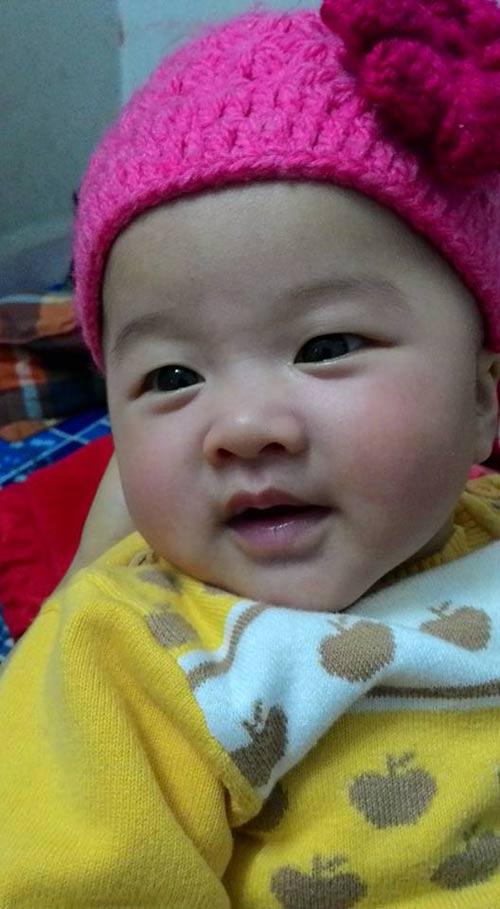 Lê Khánh Chi - AD13750 - Cô bé đáng yêu-7