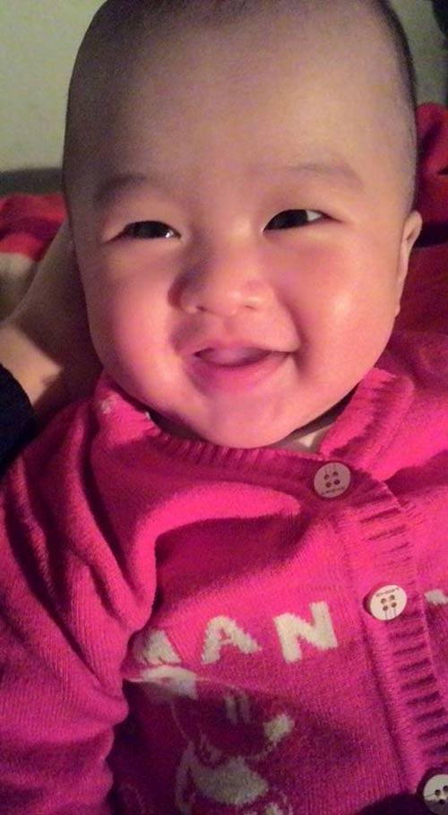 Lê Khánh Chi - AD13750 - Cô bé đáng yêu-8