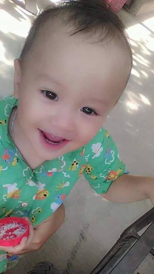 Nguyễn Gia Hưng - AD10283 - Suboy 2 tuổi hay cười-2