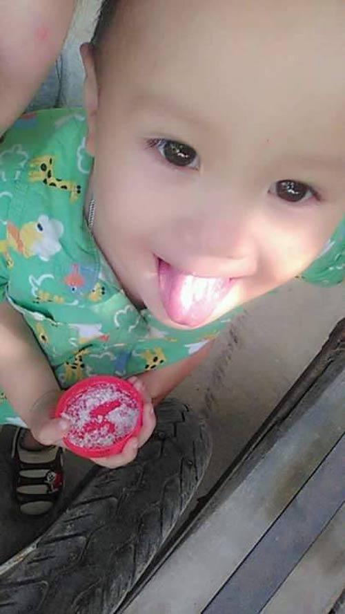 Nguyễn Gia Hưng - AD10283 - Suboy 2 tuổi hay cười-3