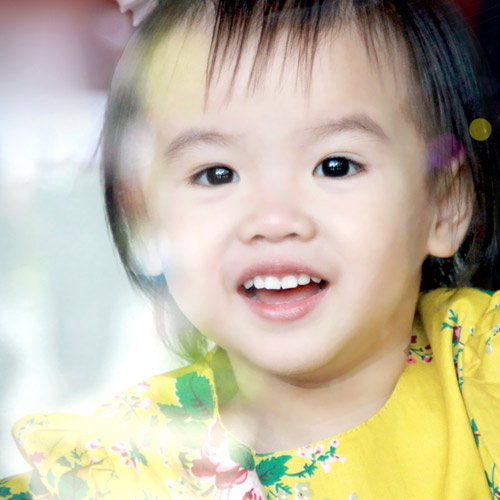 Phan Nguyễn Khánh Giang - AD23026 - Cô bé nhí nhảnh, năng động-1