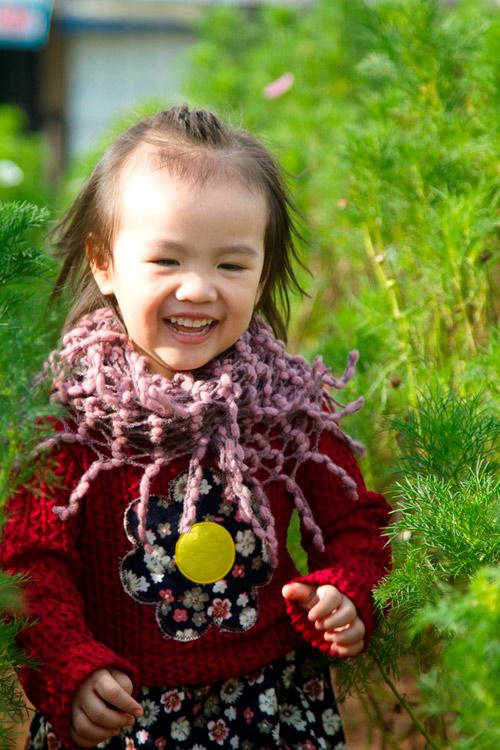 Phan Nguyễn Khánh Giang - AD23026 - Cô bé nhí nhảnh, năng động-2