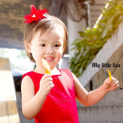 Phan Nguyễn Khánh Giang - AD23026 - Cô bé nhí nhảnh, năng động-3
