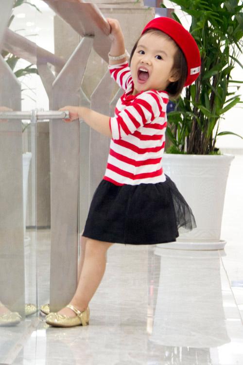 Phan Nguyễn Khánh Giang - AD23026 - Cô bé nhí nhảnh, năng động-4