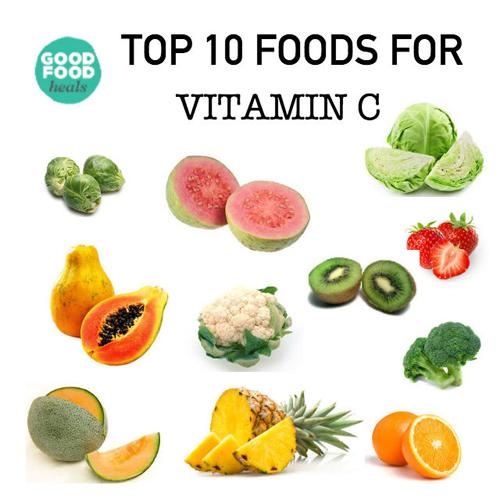 Tìm hiểu công dụng của hai loại vitamin làm đẹp da-2