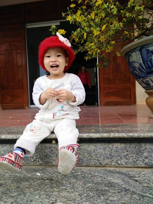 Trần Hoàng Yến - AD20683 - Cô nàng hay cười-1