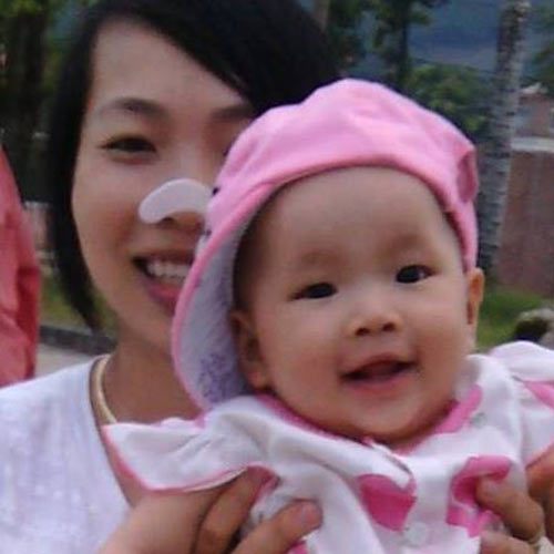 Trần Hoàng Yến - AD20683 - Cô nàng hay cười-3