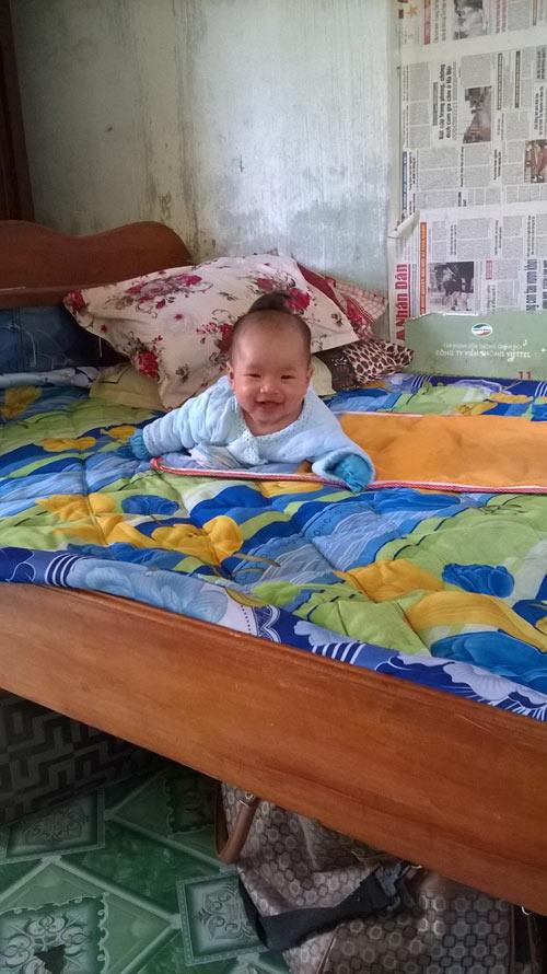 Trần Hoàng Yến - AD20683 - Cô nàng hay cười-4