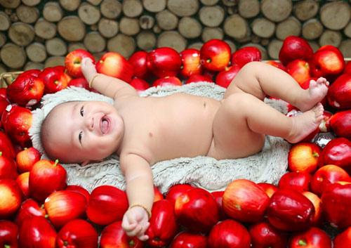 tran nhan khang - ad12314 - thien than be nho - 4