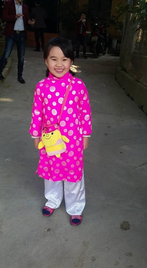 Trương Ngọc Mai - AD47744 - Bé gái hay cười-1