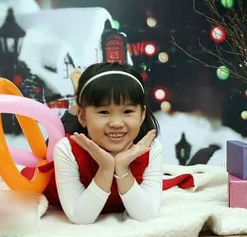 Trương Ngọc Mai - AD47744 - Bé gái hay cười-3