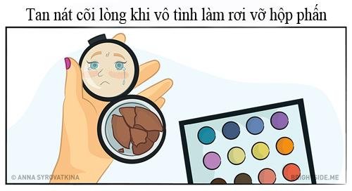 """11 noi kho chi phu nu moi """"thau"""" - 7"""