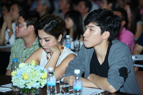 con trai my linh cang lon cang khoi ngo - 4