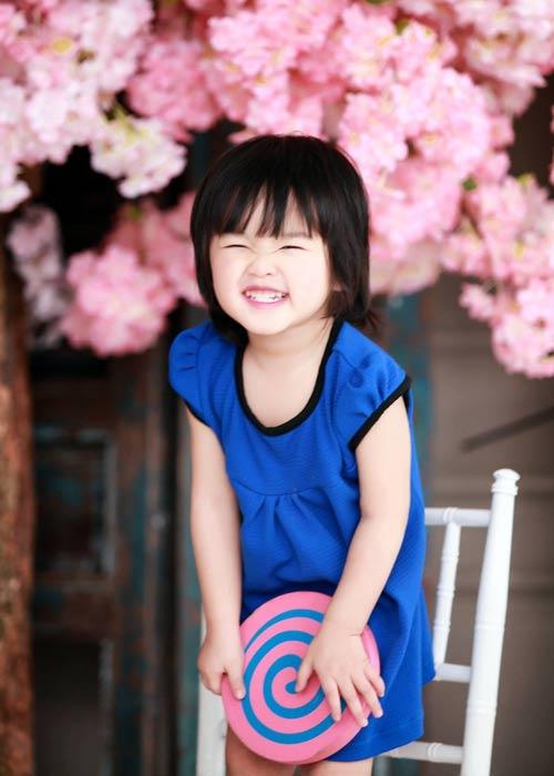 Nguyễn Bảo Anh - AD16217 - Sâu con cực xinh xắn-1