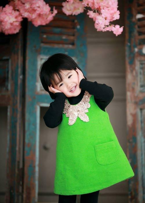 Nguyễn Bảo Anh - AD16217 - Sâu con cực xinh xắn-2