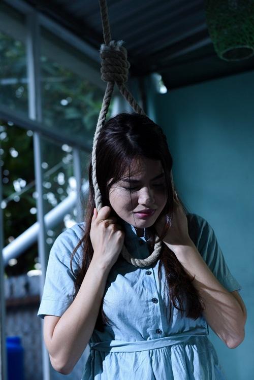 """Lương Thế Thành đau đớn vì người yêu cũ tự tử trong """"Trận đồ bát quái""""-5"""