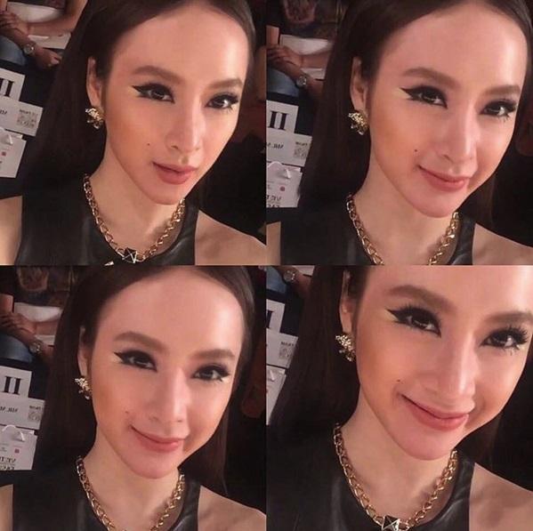 angela phuong trinh thanh ban sao cua pham bang bang - 1