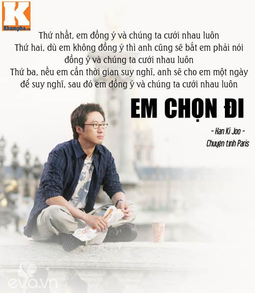 "day la cong thuc tao nen soai ca sieu dinh cua bien kich ""hau due mat troi"" - 14"