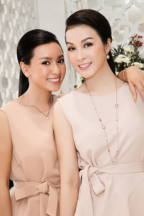 "my nhan phim ""my an lien"" y phung tai ngo ban than thanh mai - 8"