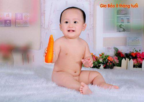 nguyen hoang gia bao - ad22360 - cau be dang yeu - 3