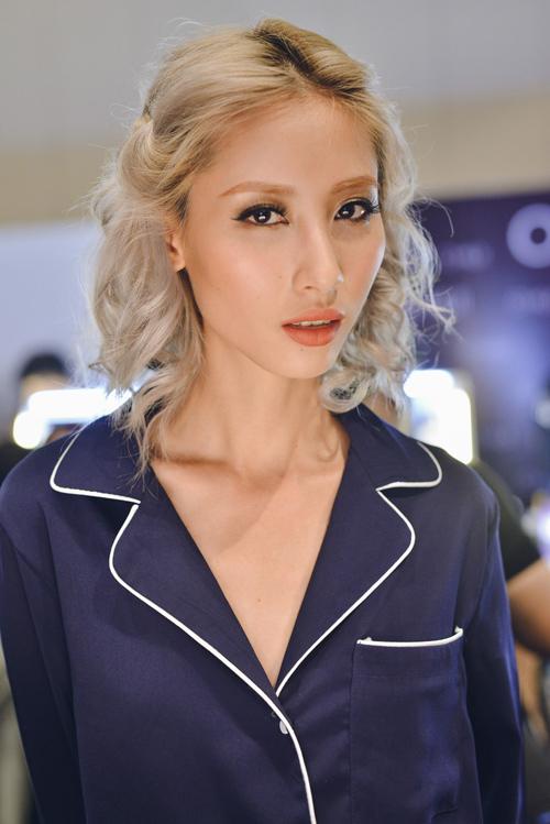 6 xu huong make up an tuong cua mua xuan he 2016 - 4