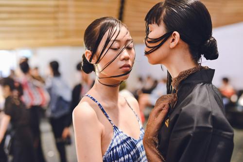 6 xu huong make up an tuong cua mua xuan he 2016 - 15