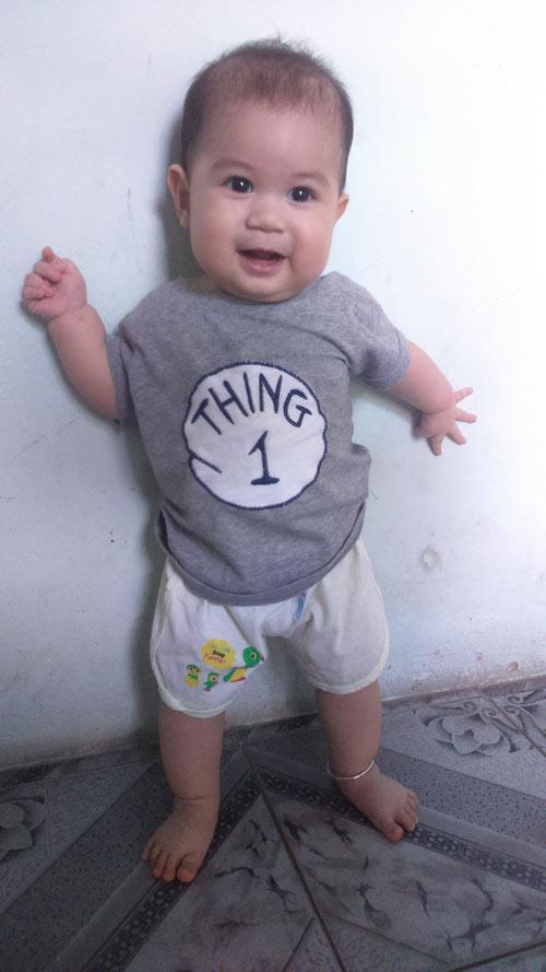 le bao nam - ad35624 - be trai khau khinh, dang yeu - 3