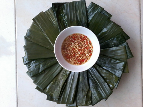 banh nam dam chat co do - mn22952 - 8