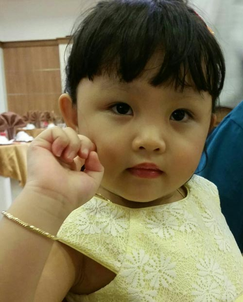 tran thien kim - ad12642 - co be dang yeu - 1