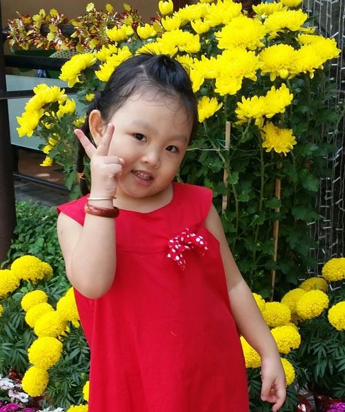 tran thien kim - ad12642 - co be dang yeu - 3