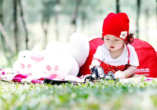 nguyen phuong linh - ad12941 - thien than nhi dang yeu - 2