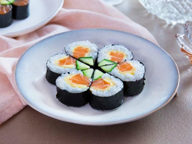 tuyet ngon voi sushi ca hoi tu lam - 10