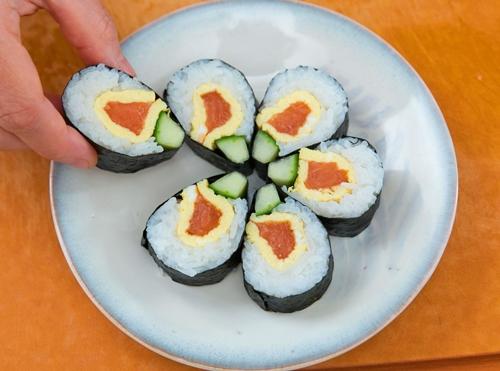 tuyet ngon voi sushi ca hoi tu lam - 9